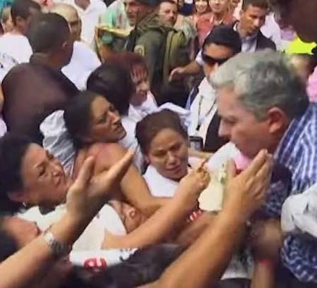 Video Uribe