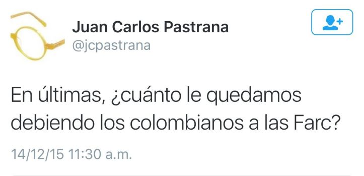 JC Pastrana