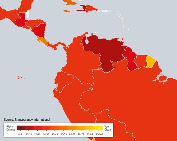 corrupción colombia
