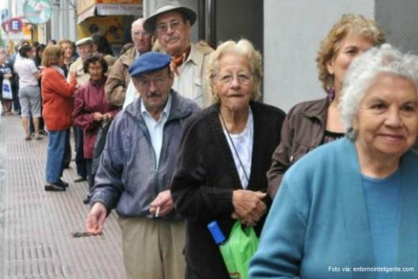 pensionados venezuela