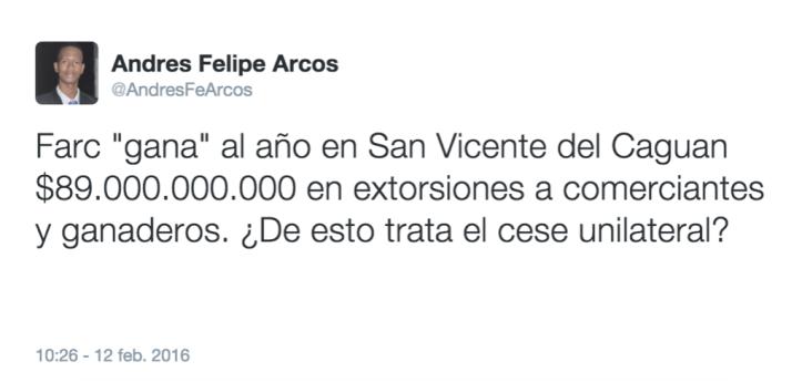 Andrés Aceros