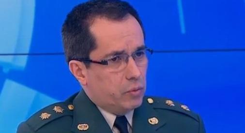 general forero