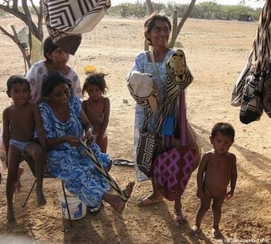 desnutrición colombia