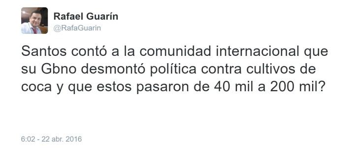 guarín