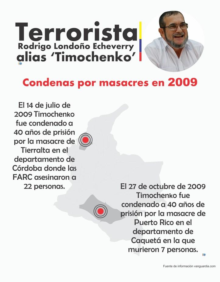 masacres 2009