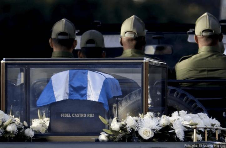 funeral-fidel