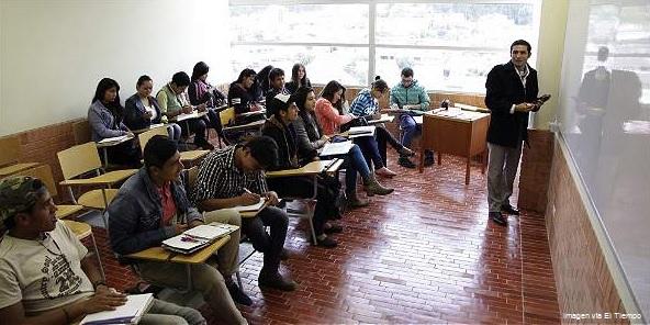 educucacion universidad