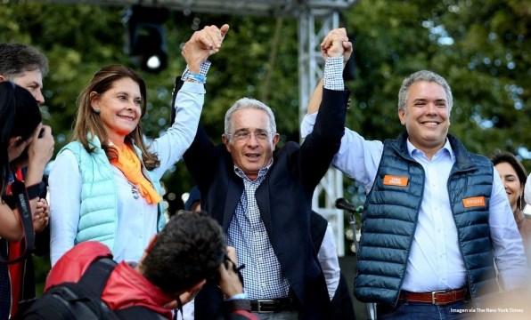 Uribe duque
