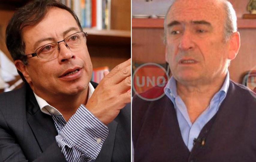 Duro mensaje de la familia de Pizano a Petro por oportunista