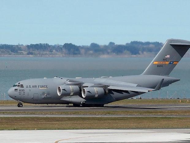 Noticia-228604-aviones-militares-de-estados-unidos-aterrizan-en-colombia