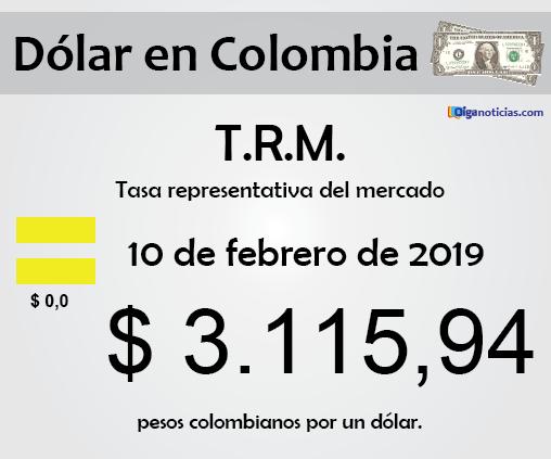 dolar 10feb19