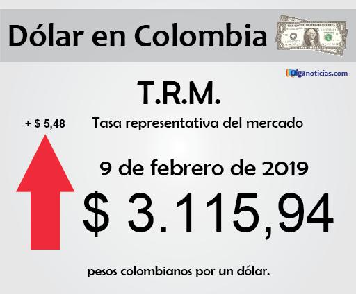dolar 9feb19