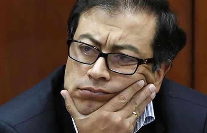 Se destapa escándalo de corrupción en la alcaldía del exguerrillero Petro