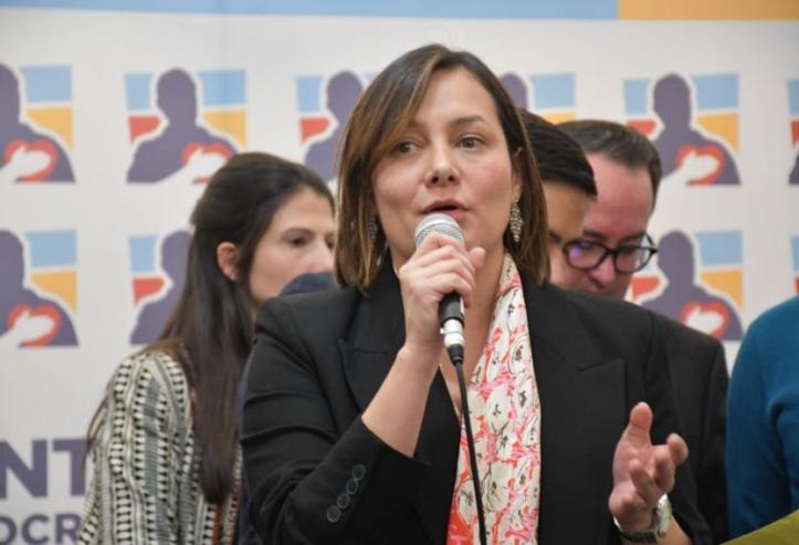 Angela Garzón