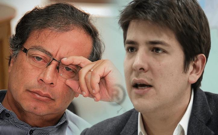 Miguel Uribe rechaza que Petro quiera frenar la construcción del Metro