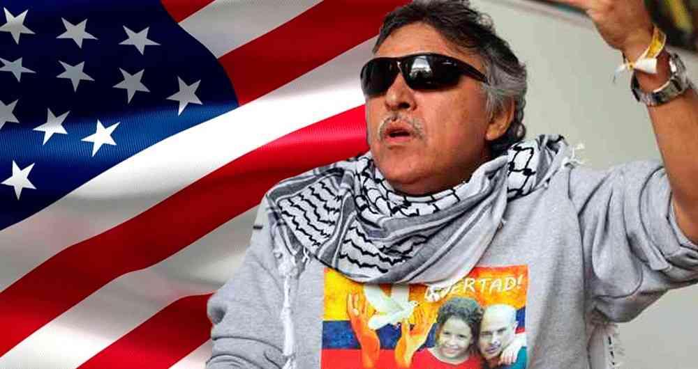 Se reactiva la extradición del narcoguerrillero 'Santrich'
