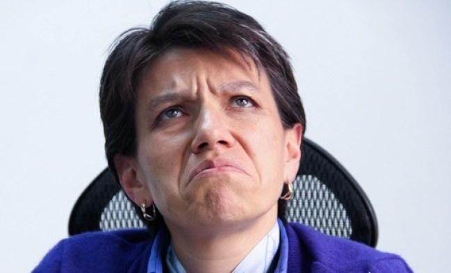 Más trastornos de bipolaridad de Claudia López – Oiga Noticias
