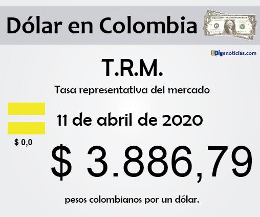 dolar 11abr20