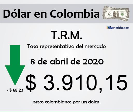 dolar 8abr20