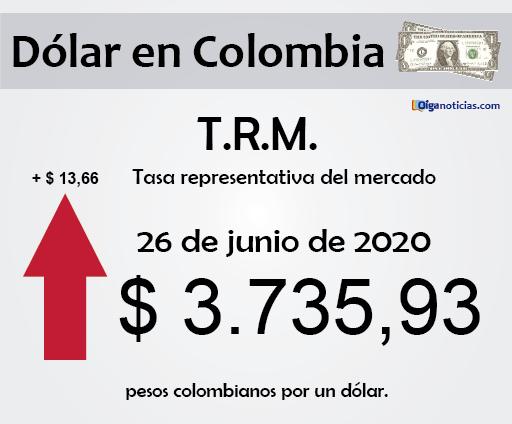dolar 26jun20