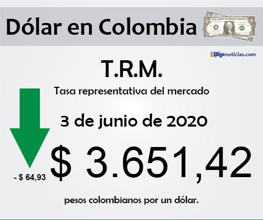 dolar 3jun20