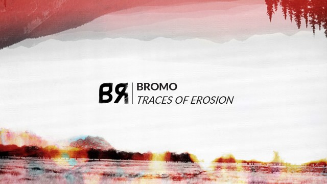 BROMO cover detail