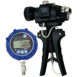 HAND PUMPS pressure calibrators