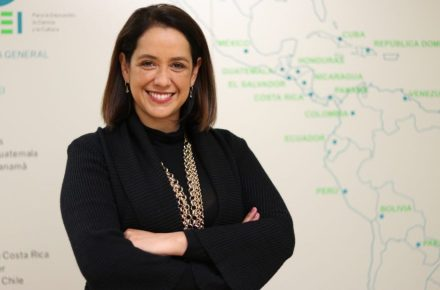 Luz Amparo Medina. Directora Distrital de Relaciones Internacionales Alcaldia Mayor de Bogota D.C,