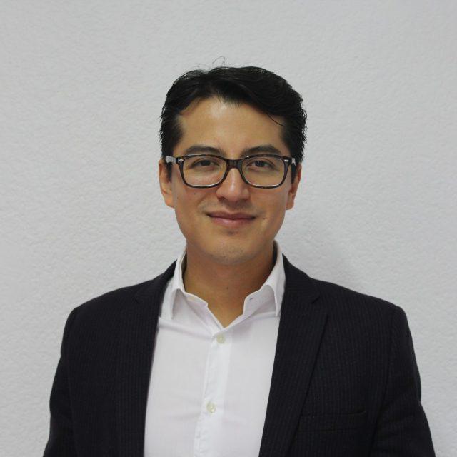 Alejandro Blancas