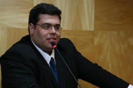 Marcus Barao. Presidente del Foro de Juventud de CPLP.