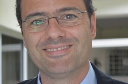 Simone Cecchini. Oficial superior de asuntos sociales, a cargo de la División de Desarrollo Social de la CEPAL