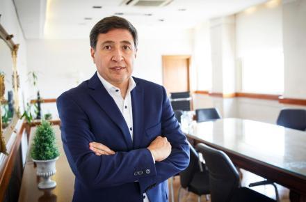 Daniel Fernando Arroyo. Ministro de Desarrollo Social de Argentina.