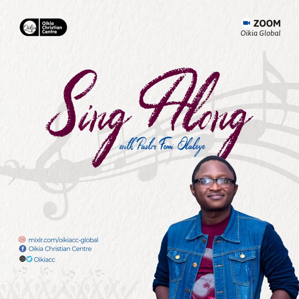 Sing Along Image