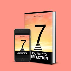 7 A JOURNEY TO PERFECTION