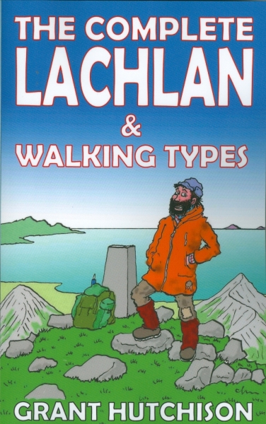 Complete Lachlan & Walking Types cover