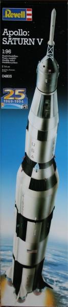 Revell 1/96 Saturn V