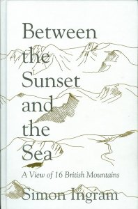 """Cover of """"Between The Sunset And The Sea"""""""