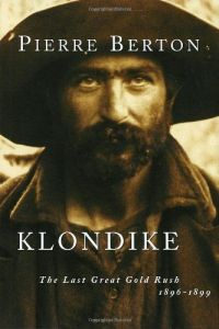 Cover of Klondike