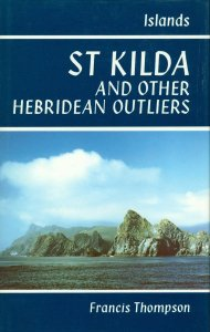 Cover of St Kilda and Other Hebridean Outliers