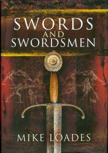 Cover of Swords and Swordsmen