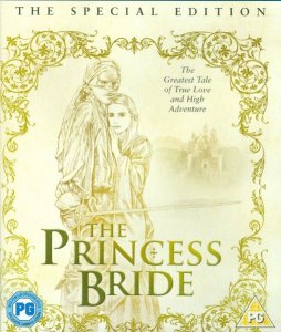 Cover of The Princess Bride