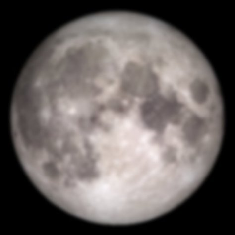 half-minute res full moon