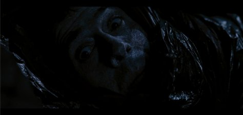 "Troy Garity freezes in ""Sunshine"""
