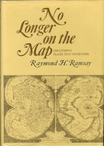 Cover of No Longer On The Map