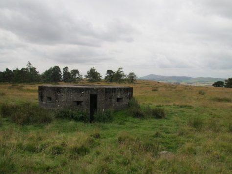 Labothie Hill pillbox
