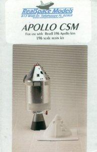 RealSpace Models Apollo CSM