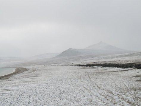 Dragi Bay, Wrangel Island