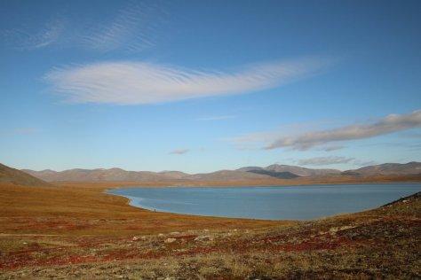 Preobrazheniya Bay