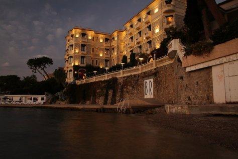 Hotel Belles Rives, Juan-les-Pins