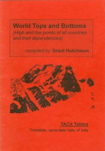 Cover of World Tops and Bottoms
